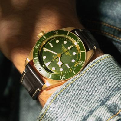 Watches and Wonders, l'heure est aux nouveautés