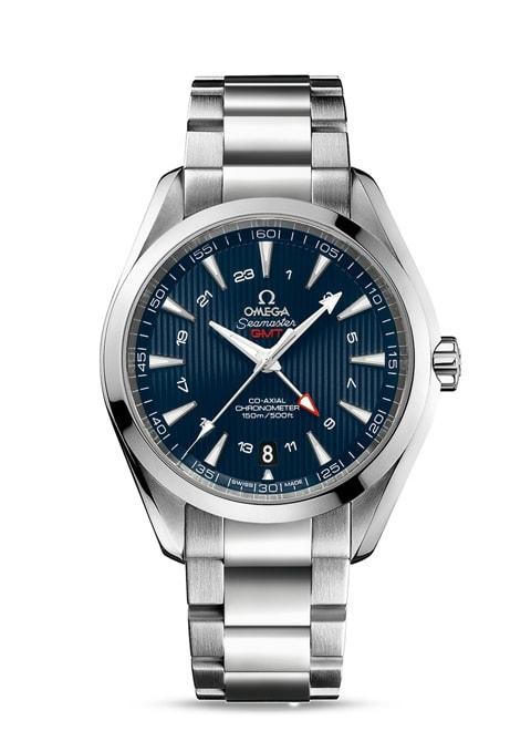 omega GMT