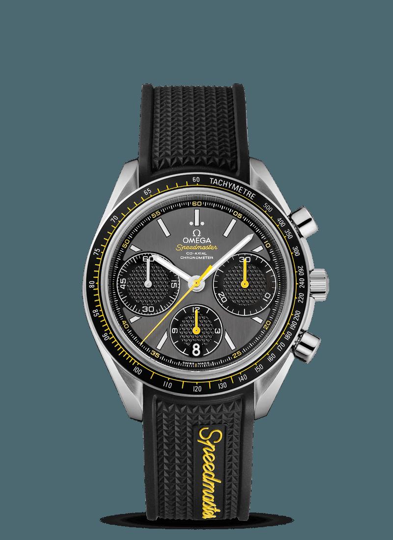 omega speedmaster racing zbinden